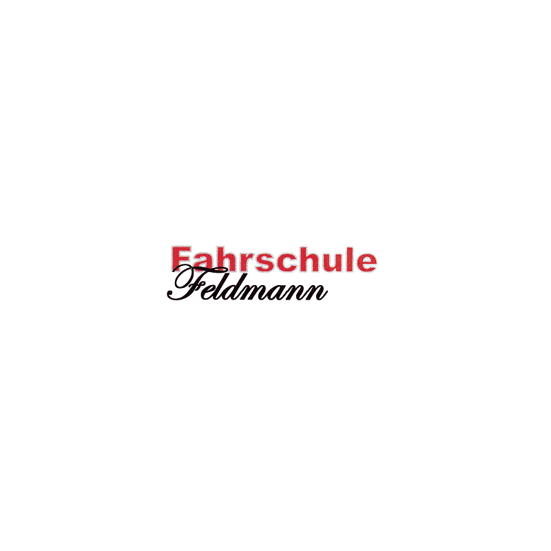 Logo: Fahrschule Feldmann