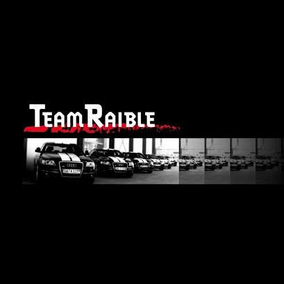 Logo: Fahrschul Team Raible