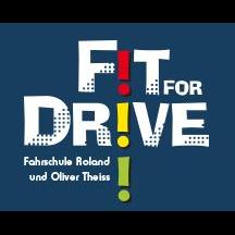 Logo: Fahrschule Fit-For-Drive