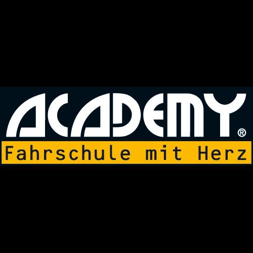 Logo: ACADEMY Fahrschule mit Herz GmbH