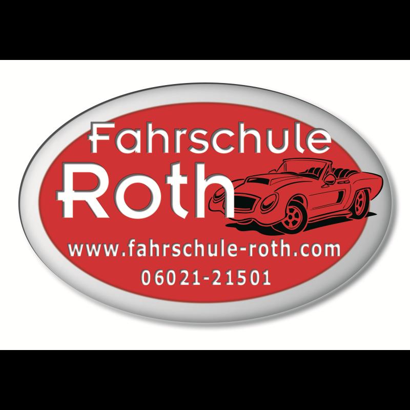 Logo: Fahrschule Roth