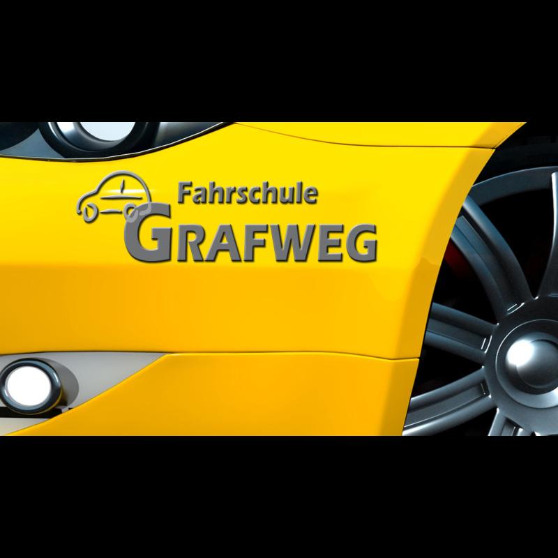 Logo: Fahrschule Grafweg