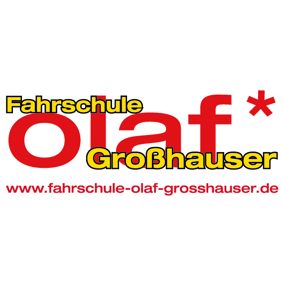 Logo: Fahrschule Olaf Großhauser
