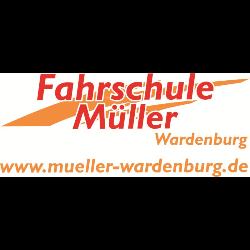 Logo: Fahrschule Müller