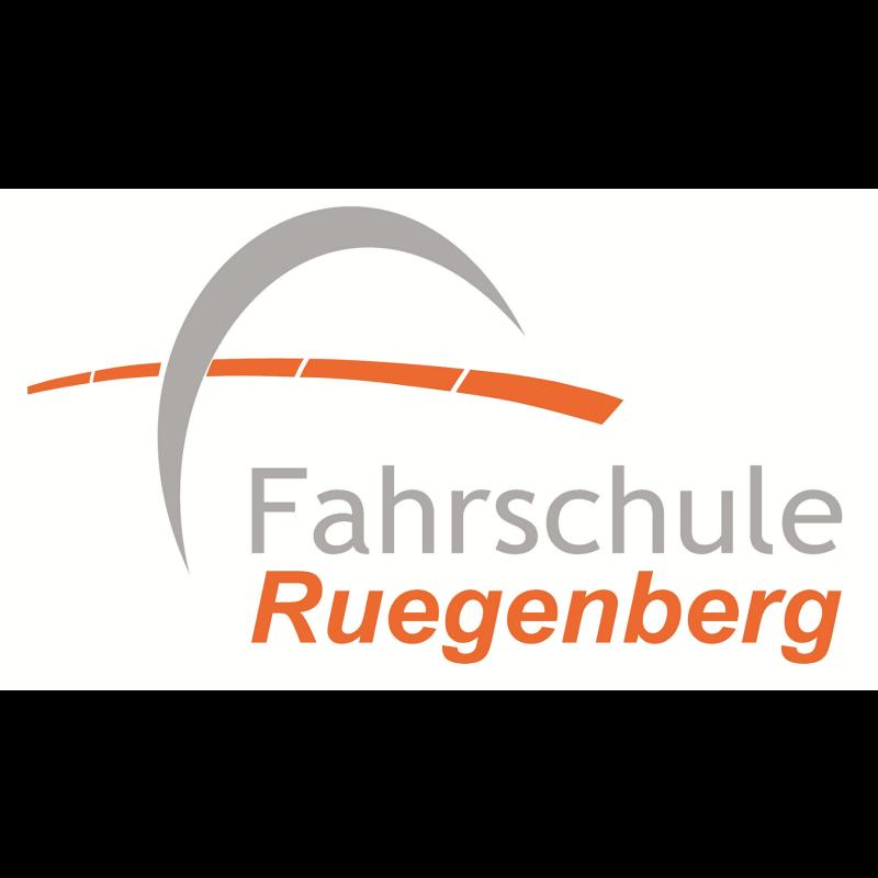 Logo: Fahrschule Ruegenberg