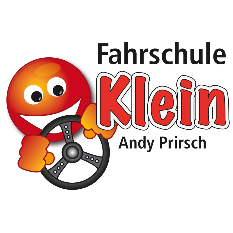 Logo: Fahrschule Klein GmbH