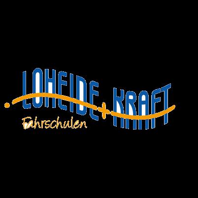 Logo: Loheide + Kraft Fahrschulen GmbH
