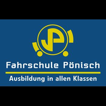 Logo: Fahrschule Pönisch