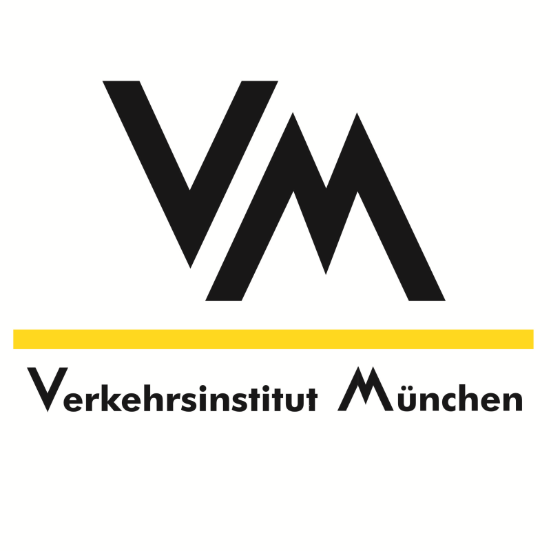 Logo: Verkehrsinstitut München Hunger GmbH