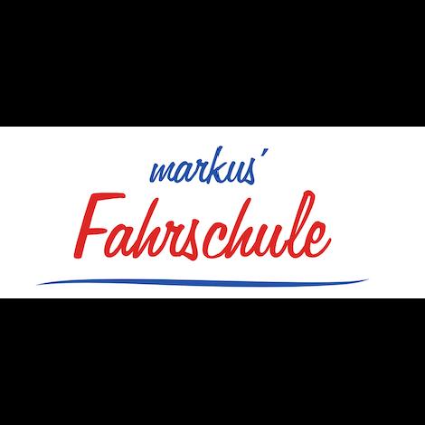 Logo: Markus' Fahrschule