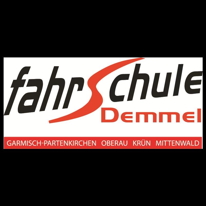 Logo: Fahrschule Demmel
