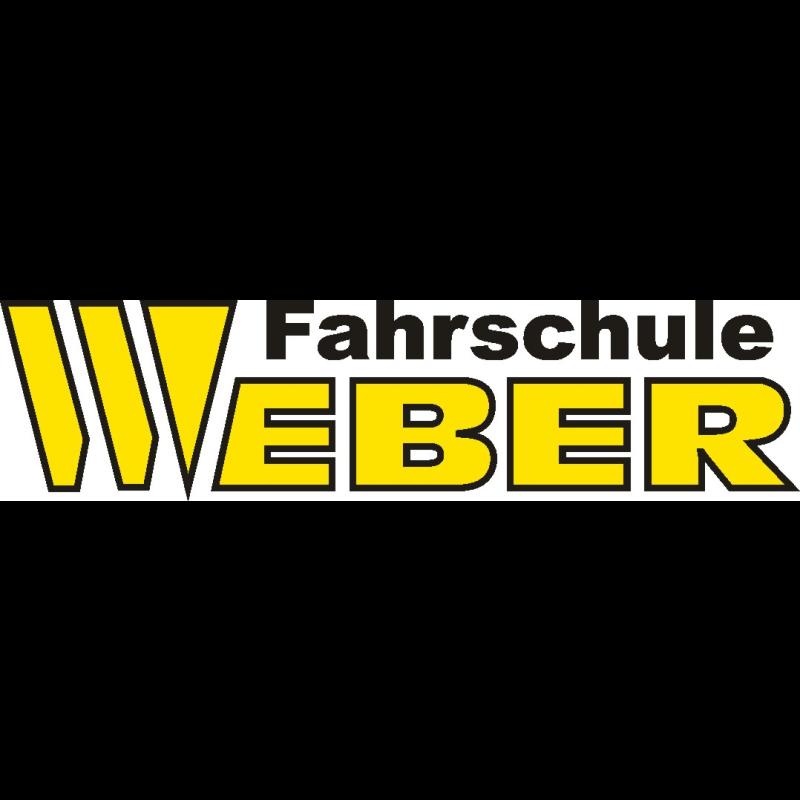 Logo: Fahrschule Weber