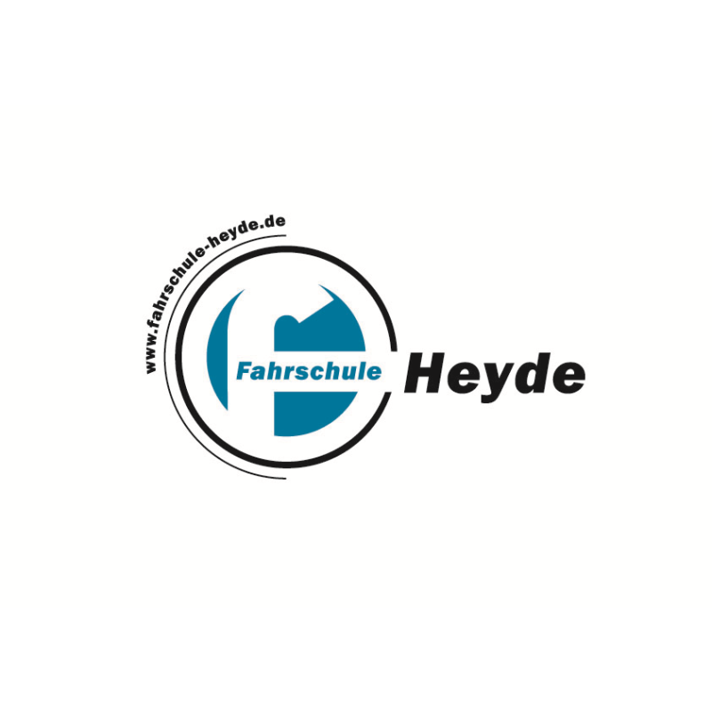 Logo: Fahrschule Heyde