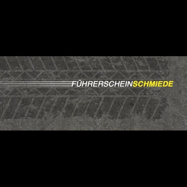 Logo: Führerscheinschmiede