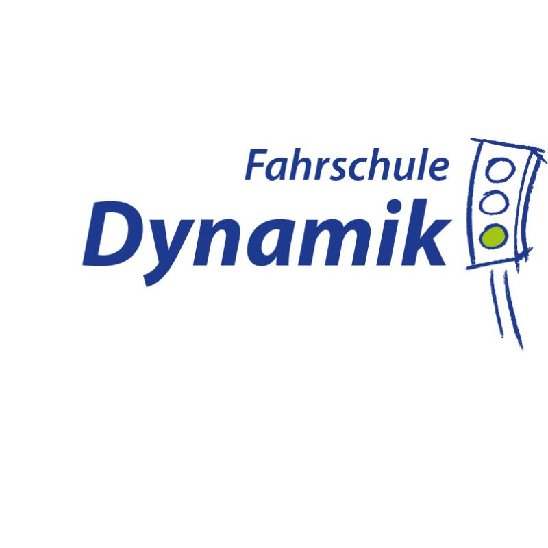 Logo: Fahrschule Dynamik