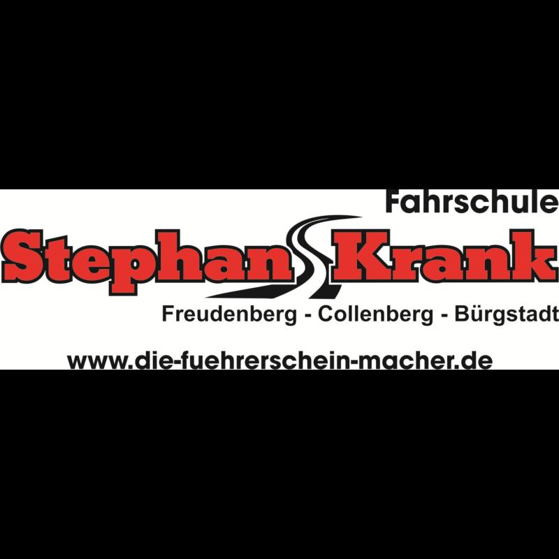 Logo: Fahrschule Stephan Krank