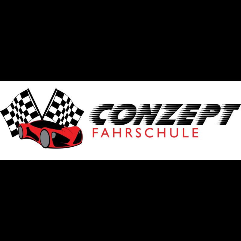 Logo: FAHRSCHULE CONZEPT Inh. Marco Frings