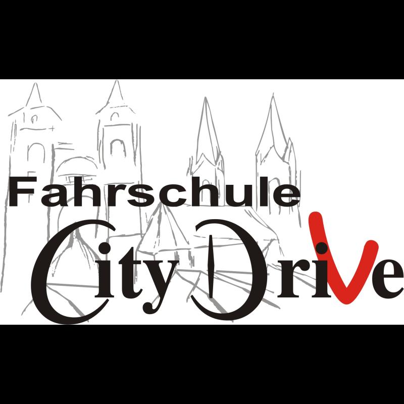 Logo: City-Drive