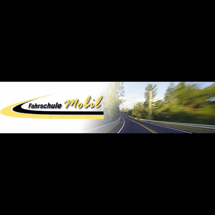 Logo: Fahrschule Mobil