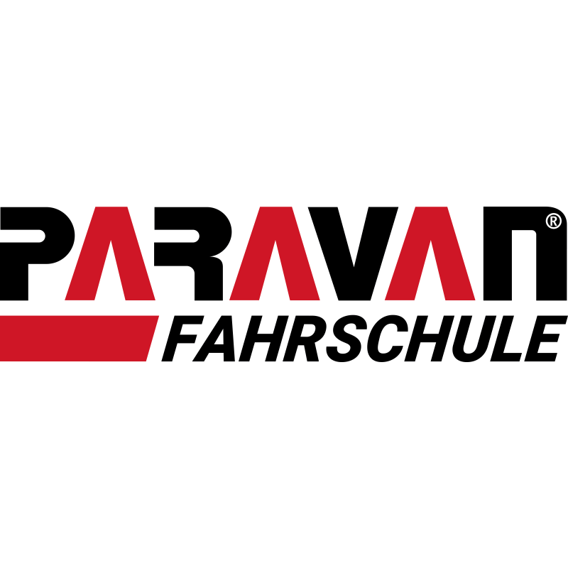 Logo: PARAVAN FAHRSCHULE GmbH
