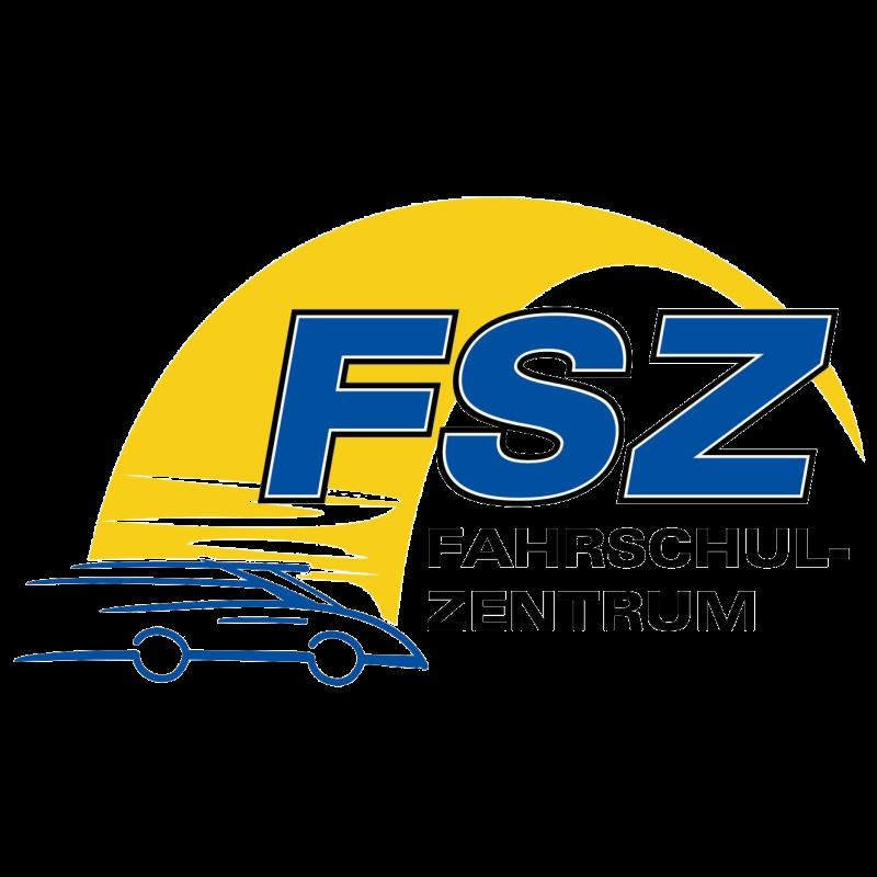 Logo: FSZ Fahrschul-Zentrum