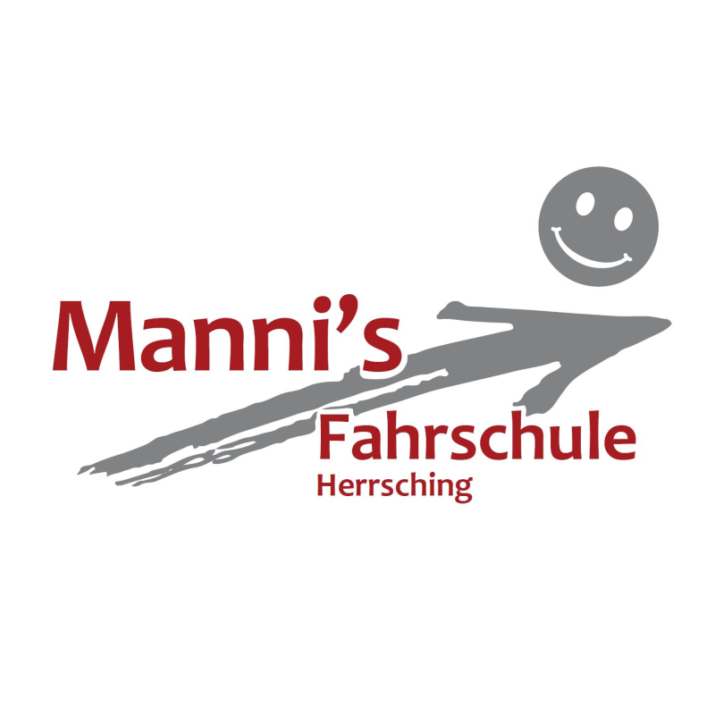Logo: Manni's Fahrschule