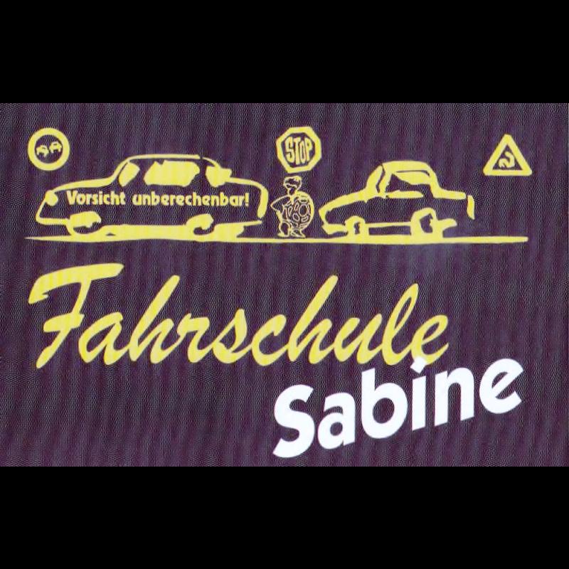Logo: Fahrschule Sabine