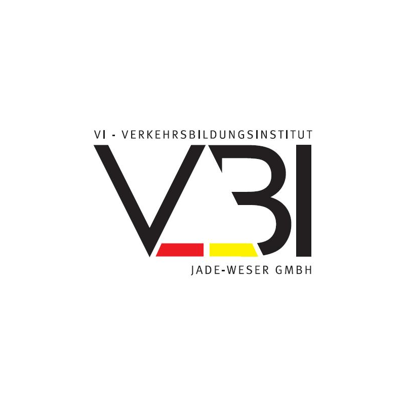 Logo: VI. Verkehrsbildungsinstitut Jade-Weser GmbH