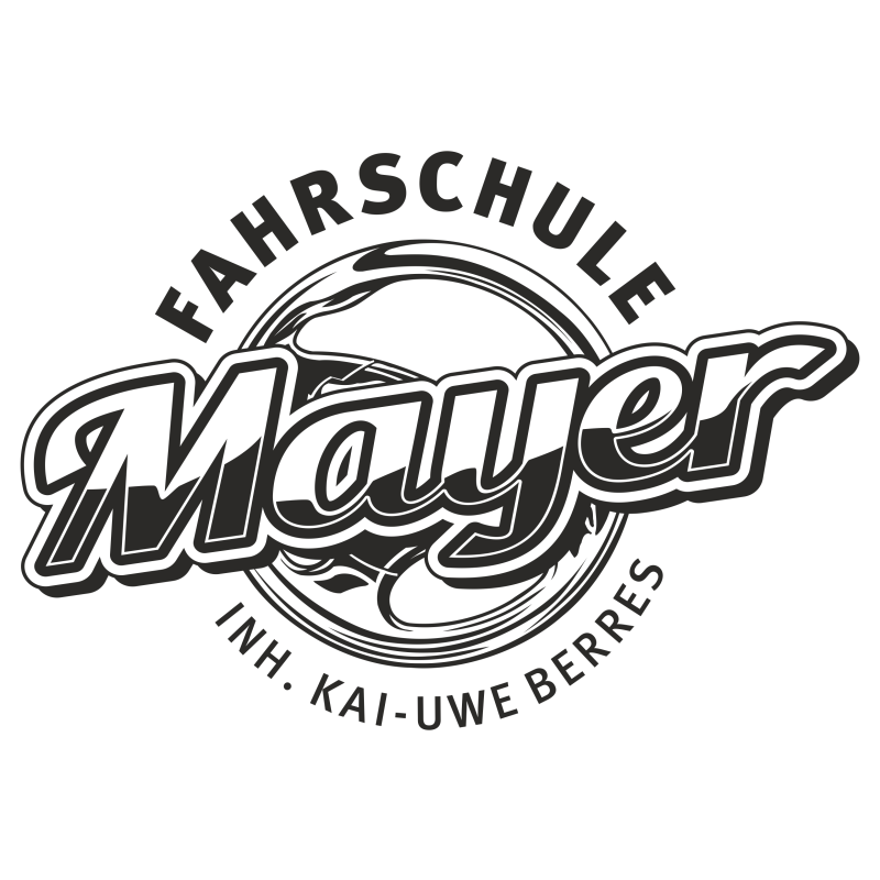 Logo: Fahrschule Mayer