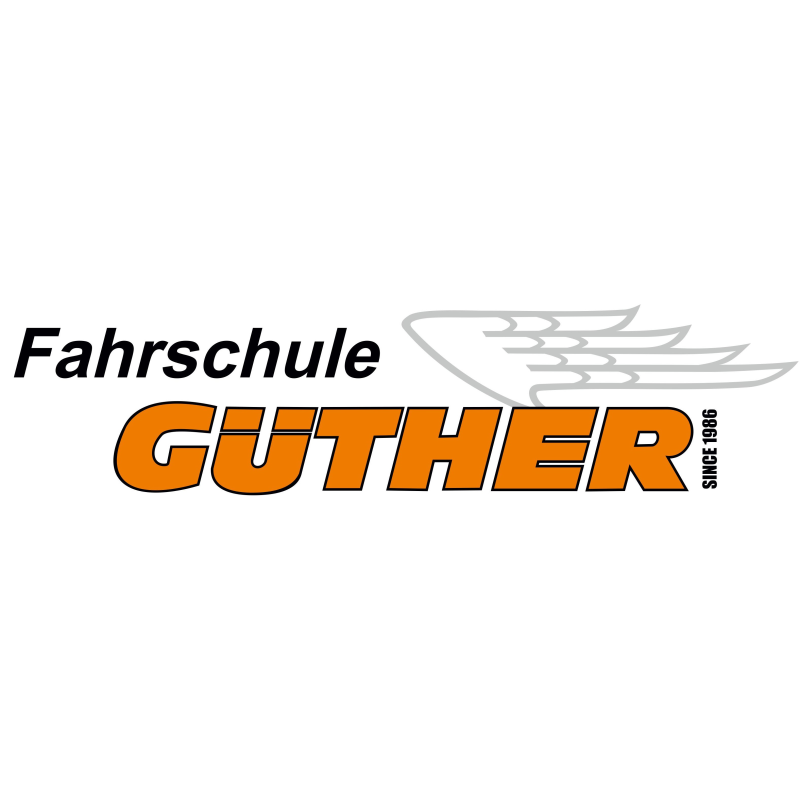 Logo: Fahrschule Güther