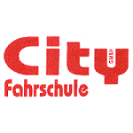 Logo:  City - Fahrschule GmbH
