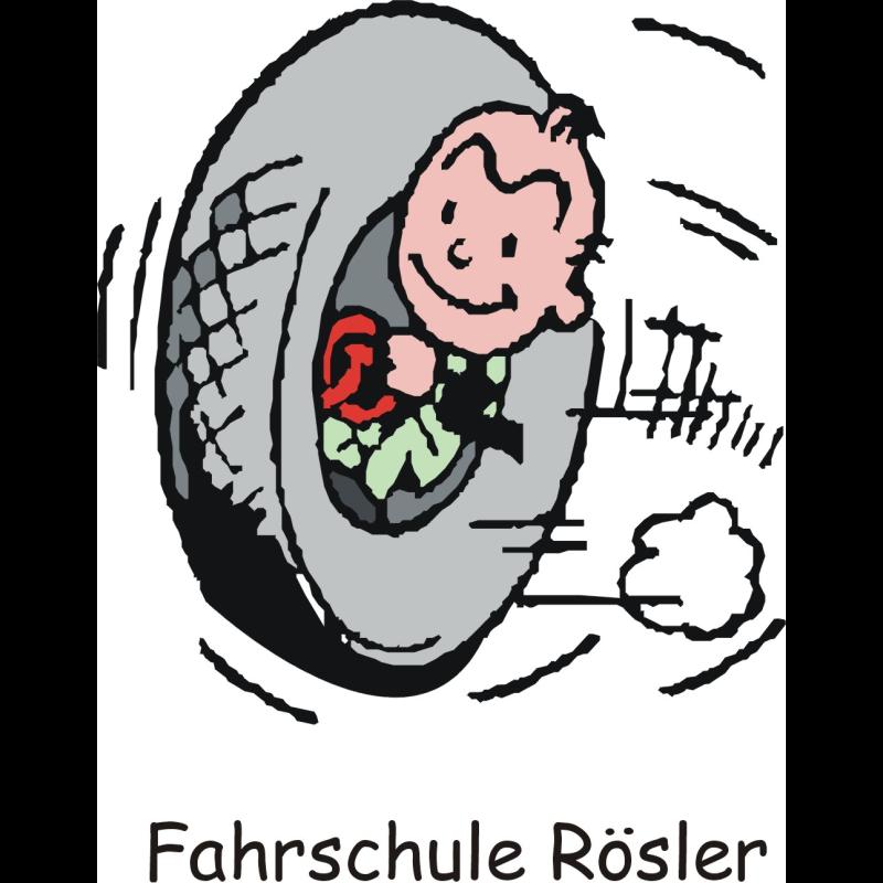 Logo: Fahrschule Torsten Rösler