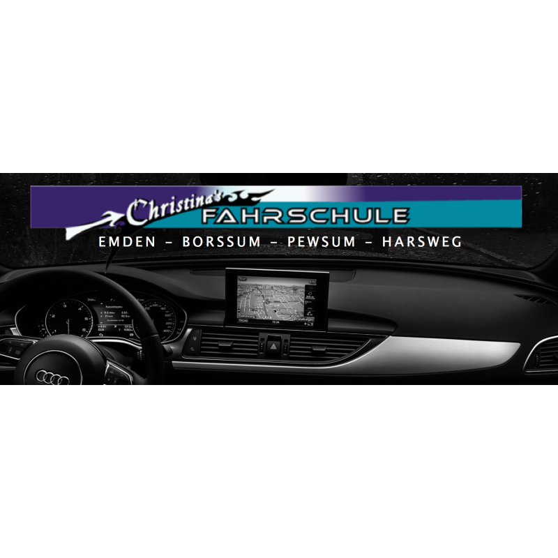 Logo: Fahrschule Christina Hutter