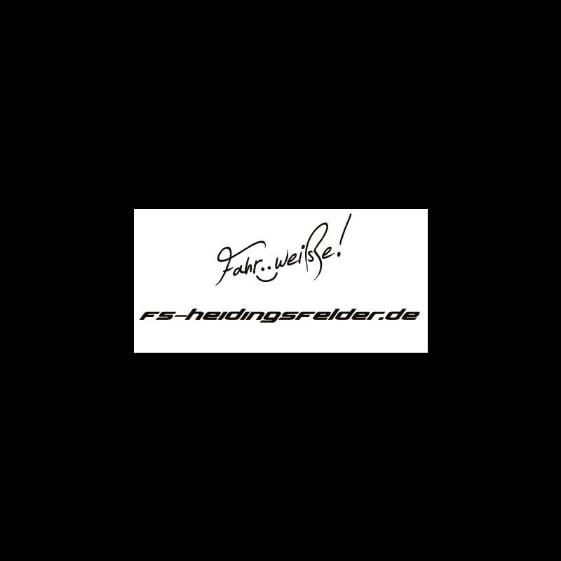Logo: Fahrschule Heinz Heidingsfelder