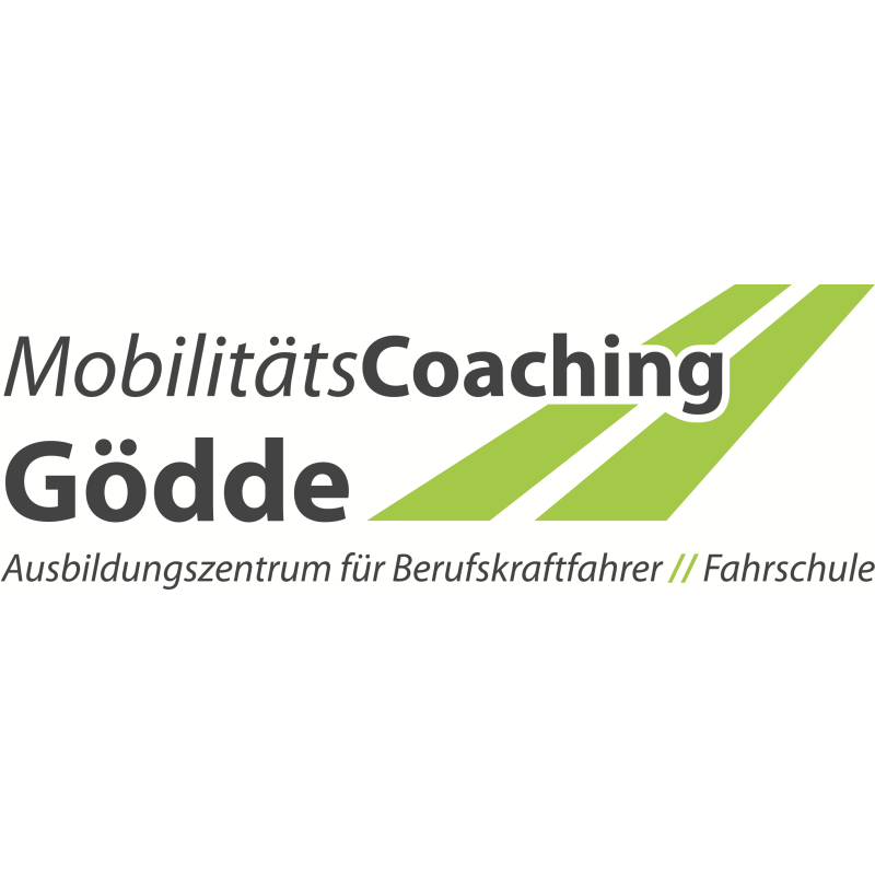 Logo: Fahrschule Gödde MobilitätsCoaching GmbH