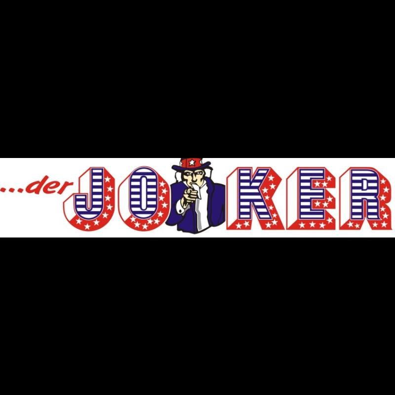 Logo: Fahrschule Der Joker OHG