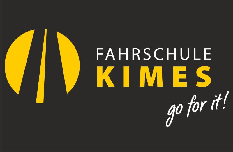 Logo: Fahrschule Kimes