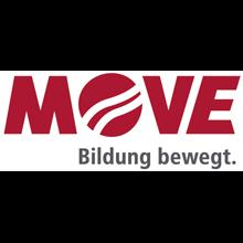 Logo: MOVE VBZ - Verkehrsbildungszentrum Unna GmbH