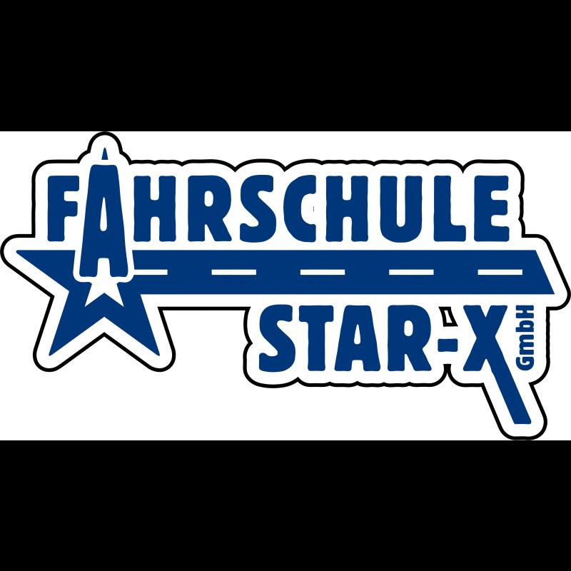 Logo: Fahrschule Star-X GmbH