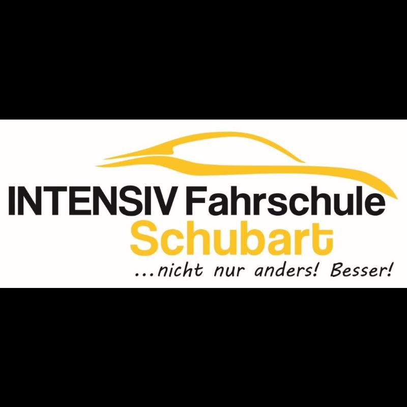Logo: INTENSIV Fahrschule Schubart