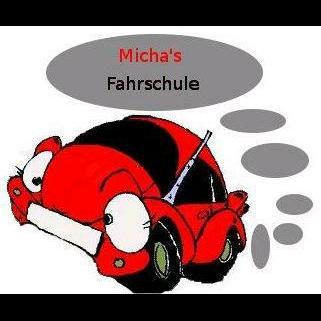 Logo: Micha's Fahrschule