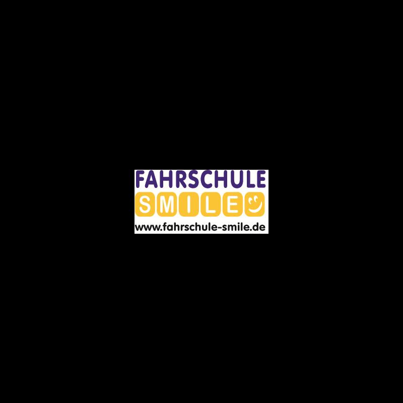 Logo: Fahrschule Smile ;-)