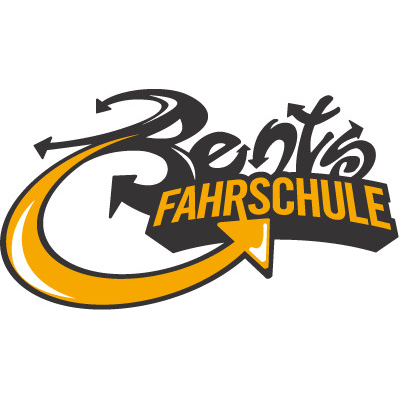 Logo: Bents Fahrschule