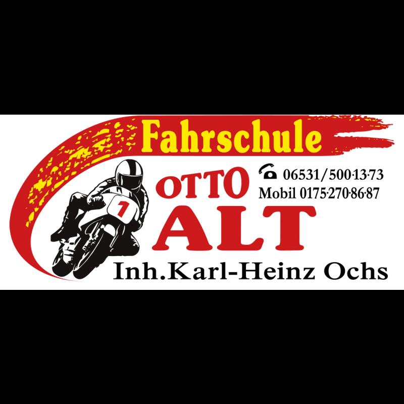 Logo: Fahrschule Otto Alt Büro