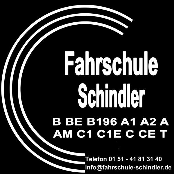 Logo: Fahrschule Schindler