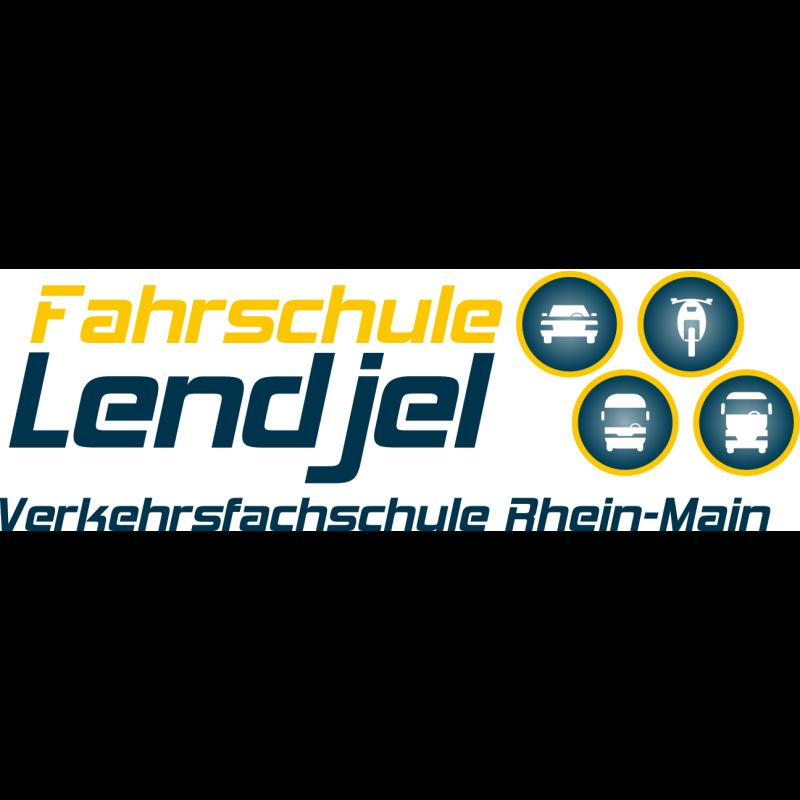 Logo: Fahrschule Lendjel