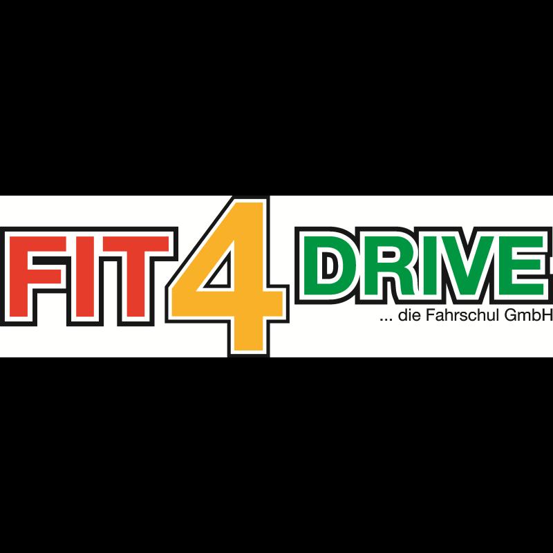Logo: Fit 4 Drive die Fahrschul-GmbH