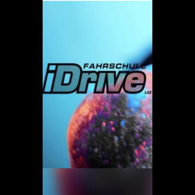 Logo: I-DRIVE