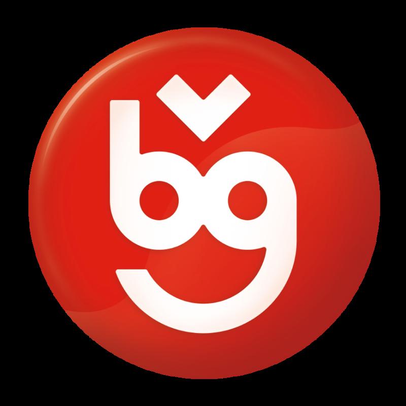 Logo: VBG Fahrschule
