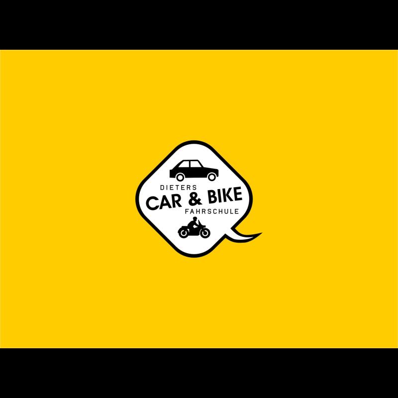 Logo: Fahrschule Dieters Car&Bike Fahrschule